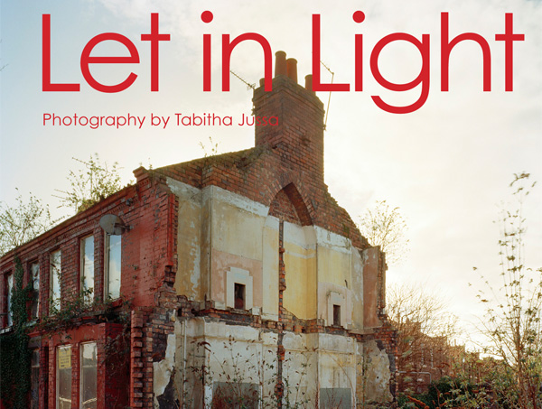 Contemporary Art Space Chester: 'Let in Light' -  Photography by Tabitha Jussa