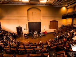 Lunchtime Concert at Leggate Theatre, VG&M