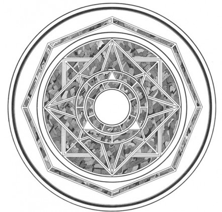 Catherine Harrison - Infinity Emblem