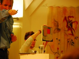 Cornerstone: Hope University Annual Art Auction