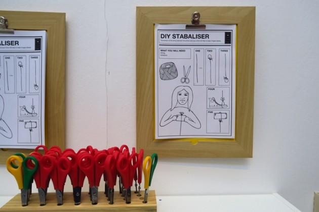 Art Gym at Tate Liverpool