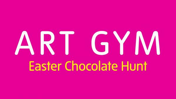Tate Liverpool: Easter Chocolate Hunt