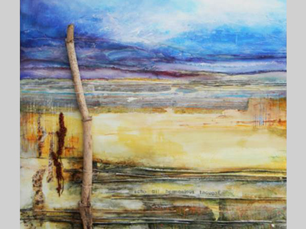 Arthouse Gallery: Sharon Barnes - Coastal Spirit