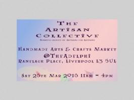Adelphi Hotel: Handmade Arts & Crafts Artisan Market