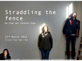 Bridewell: LJMU MA Fine Art Interim Show