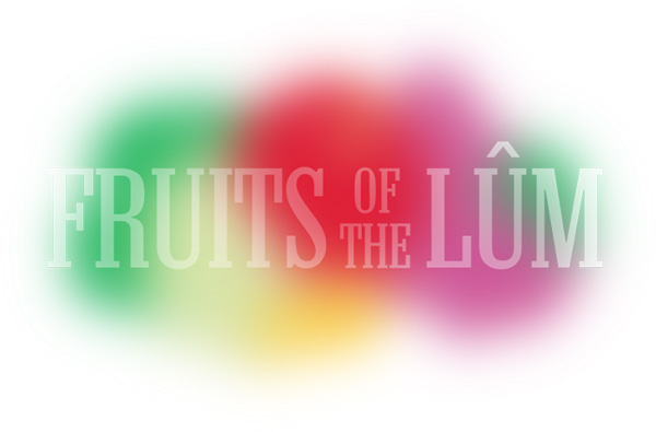 CBS Gallery: Fruits of the Lûm - Exhibition by Tžužjj
