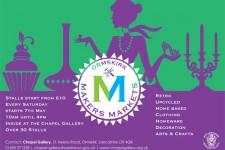 chapel-leaflet-makers-market