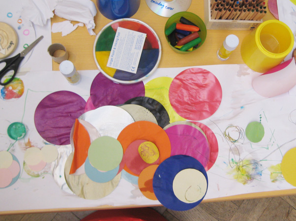Williamson Art Gallery: Free Family Drop In Sessions