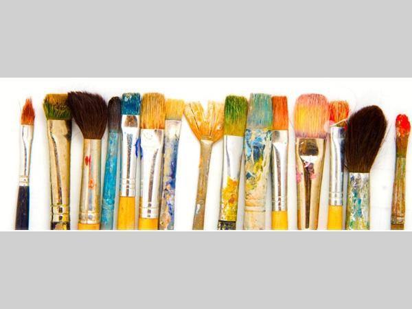 Unitarian Church: Exploring Creativity: Art Workshops