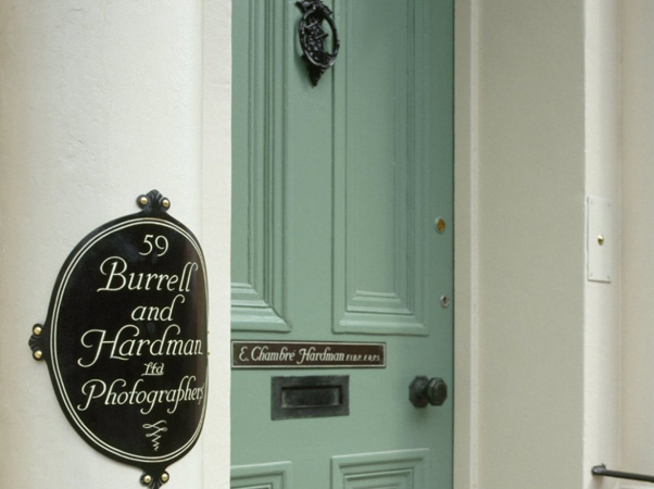 The Hardmans' House Liverpool