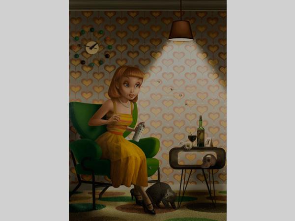 Strange Attractors by Naive John