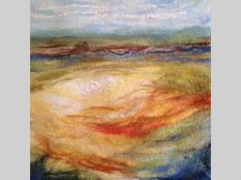 Elaine Adams, Light & Land at Staacks