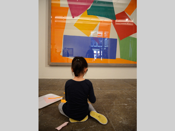 Tate Liverpool: Matisse Easter Monday