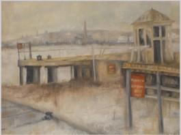 ARTS Hub 47: 'The Tides Of Change' by Jan Sear