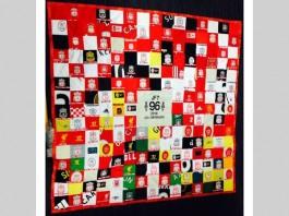 LFC Hillsborough quilt