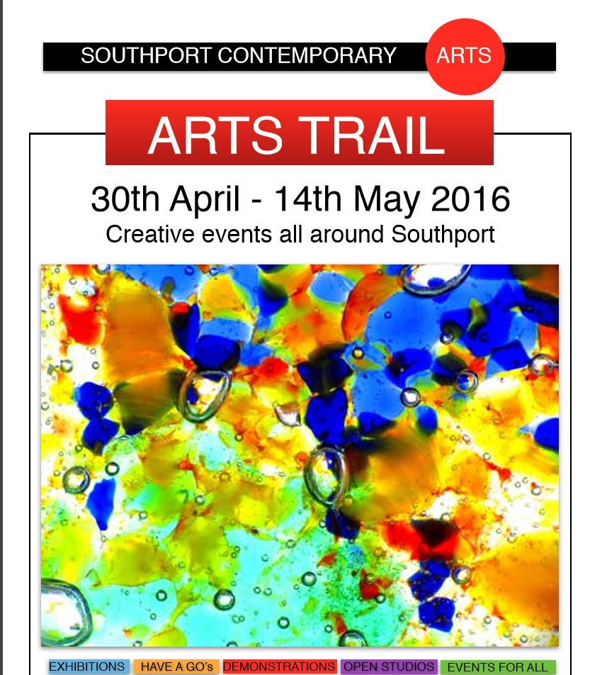 Southport Arts Trail and Festival 2016