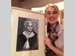 Rathbone Studio: 'Eleanor, an Inspirational Woman' Exhibition