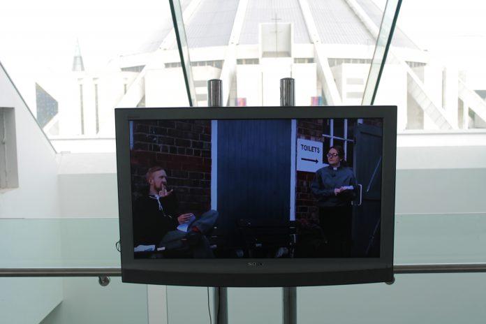 LJMU Degree Show 2016