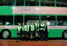 Liverpool Biennial, Arriva Space Bus