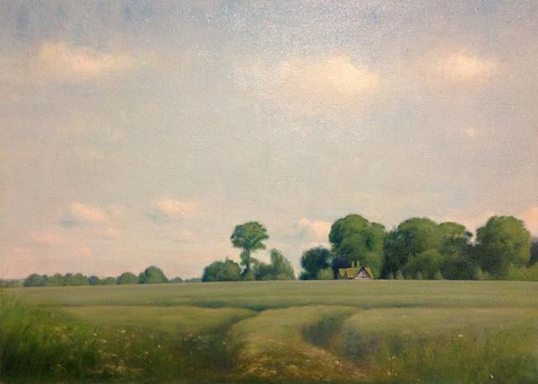 Domby Gallery: Stuart Irwin Exhibition