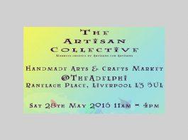 Adelphi: The Artisan Collective May Handmade Arts & Crafts Market