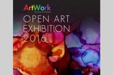 ArtWork Exhibition Flyer V3
