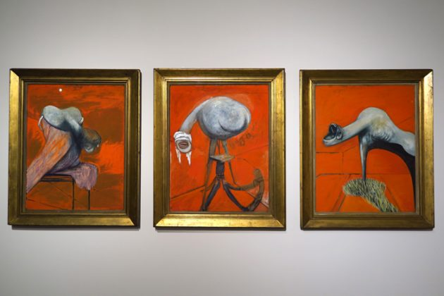 Review Francis Bacon At Tate Liverpool Artinliverpool Com