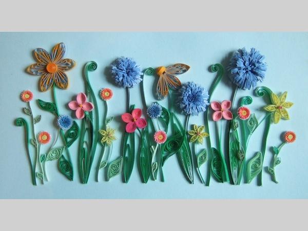 Victoria Gallery & Museum: Quilling Workshop with Josie Jenkins