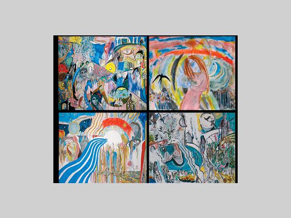 Corke Gallery: 'Variations'