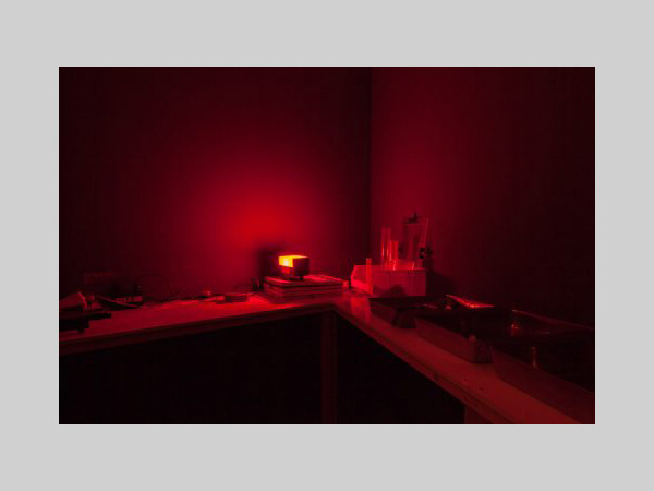 Open Eye Gallery: Phoebe Kiely: In The Darkroom