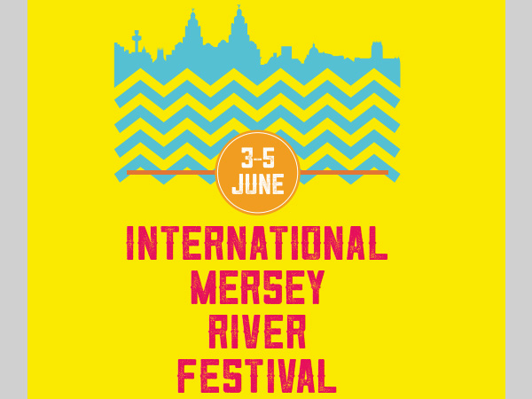 Liverpool Waterfront: International Mersey River Festival 2016