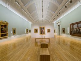 Pre-Raphaelites: Beauty and Rebellion at the Walker Art Gallery