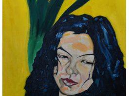 ArtsHub 47: Christopher Callaghan Paintings