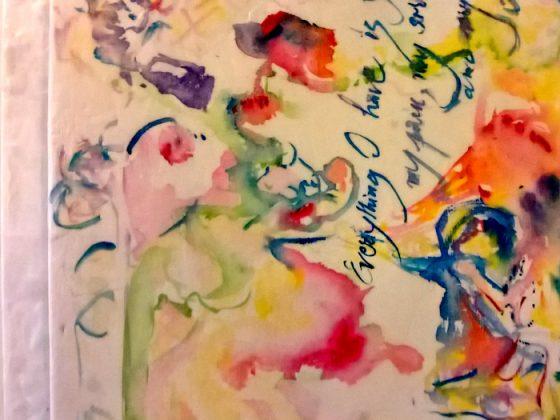 Nicole Bartos at Domino Gallery