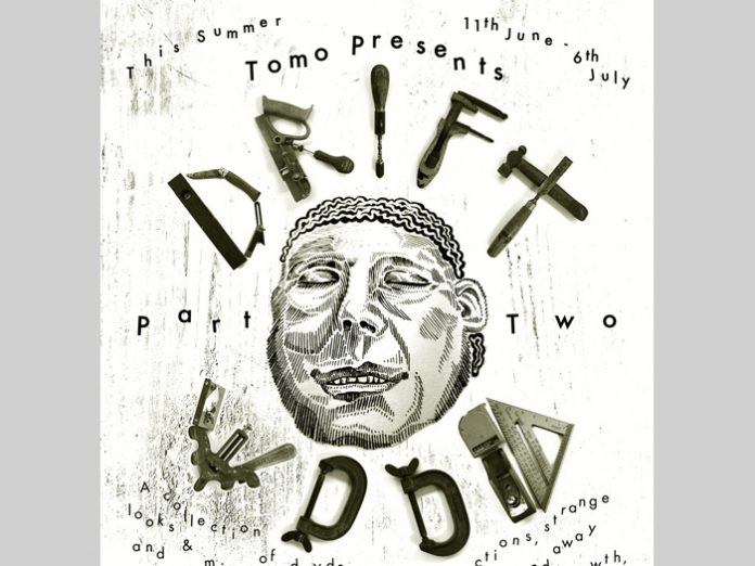 driftwood by tomo cropped flyer