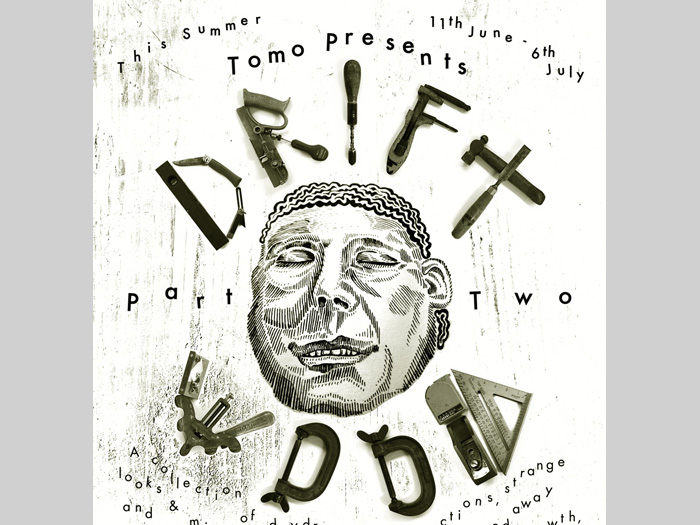 Bold St Coffee: Tomo Presents Driftwood