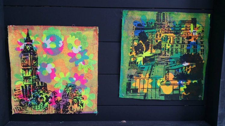 flowerhouse artwork
