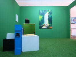 India Buildings: Liverpool Biennial 2016 Associate Artists