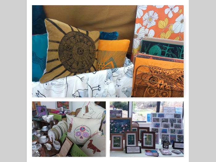Ness Gardens: Artists and Makers Summer Fair