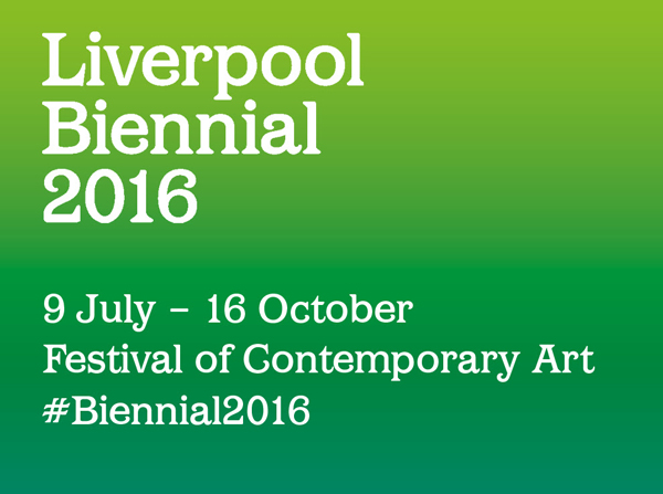 Liverpool Biennial 2016: Tours and Talks