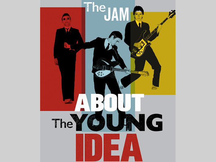 Cunard Building: The Jam - About The Young Idea