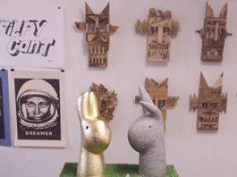 Baltic Clay: The Art Shop
