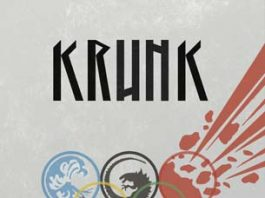 Invisible Wind Factory: Krunk Apocolympics