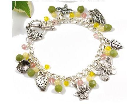 Beaded Jewellery Workshops