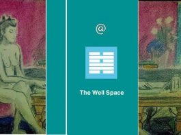 The Well Space: Liverpool Life Drawing
