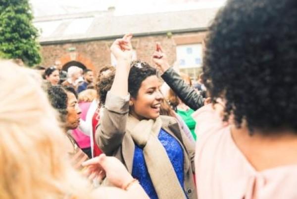 Bluecoat: Liverpool Arab Arts Festival - Big Sunday