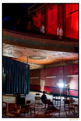 Liverpool Biennial Launch, photo by Tony Knox