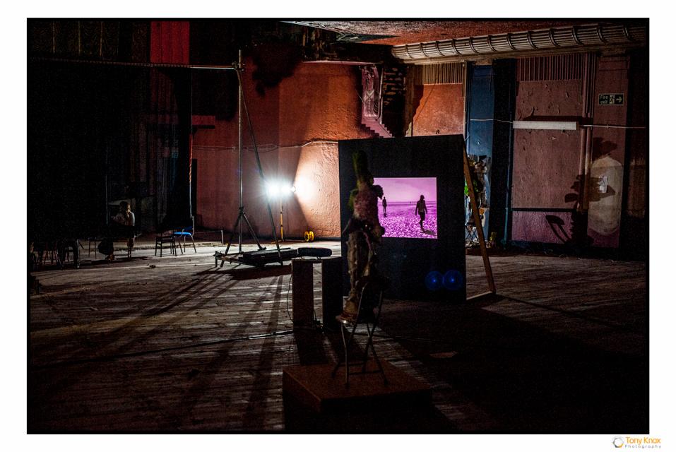 ABC Cinema: Liverpool Biennial 2016: Various Artists