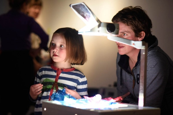 Tate Liverpool: Family & Young People Events, July-August 2016
