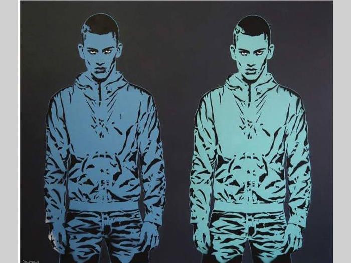 The Gallery Liverpool: Biennial Fringe 2016: Wild Mutation by Mark Wardel